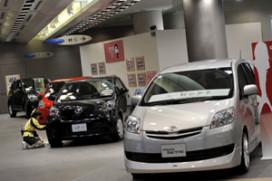 Honda en Toyota beperken opnieuw de productie