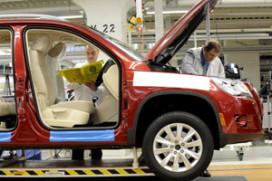 Volkswagen vreest verlies in eerste kwartaal