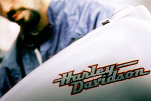 Crisis treft ook Harley-Davidson