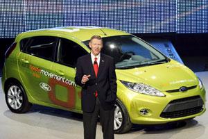 Ford wil geen overheidssteun