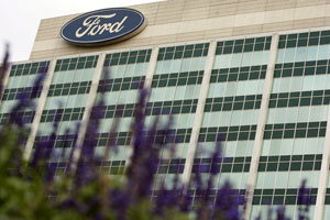 Ford lijdt miljardenverlies