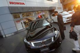 Honda verwacht scherp lagere jaarwinst