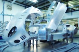Spyker verdubbelt productie in 2008