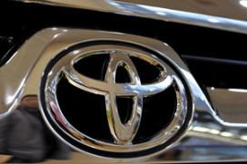 Toyota verwacht veel hoger verlies