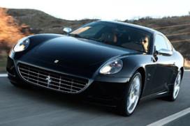 Ferrari lijdt nog niet onder crisis