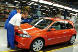 Recessie raakt Renault