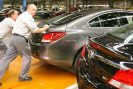 Opel moet herstructureren