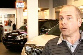 Hummer Amsterdam doet goede zaken ondanks crisis