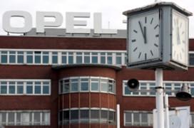 Duitsland wil Amerikaanse steun voor Opel