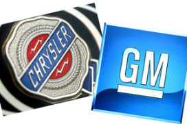Overleven General Motors en Chrysler?