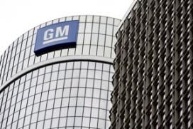 GM lijdt bijna 31 miljard dollar verlies in 2008