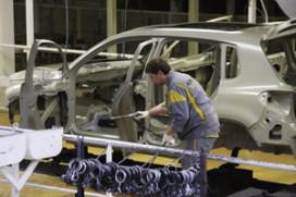 Volkswagen hervat productie