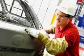 Productie Toyota daalt dit jaar met 12 procent
