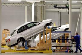 Volkswagen boekt meer winst in 2008