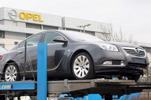 'Besluit over overheidssteun Opel duurt nog weken