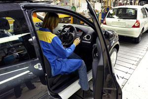 Ophef over Franse steun aan Renault