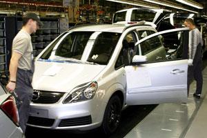 Brussel wil met VS praten over problemen GM