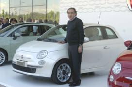 Fiat-topman: staatssteun leidt tot oneerlijke concurrentie