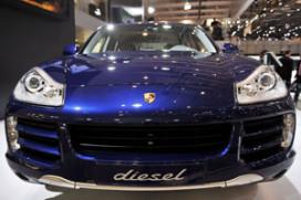 Winst Porsche meer dan verviervoudigd
