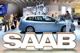 Twintig kopers voor Saab