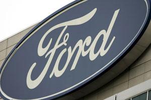 Ford dringt schulden fors terug