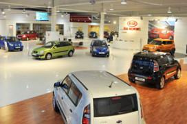 Kia neemt import in Nederland in eigen hand