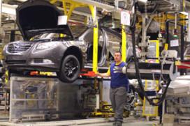 GM: interesse voor Opel en Saab