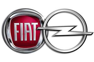 'Fiat onderzoekt alliantie met Opel
