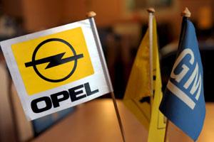 GM wil af van meerderheidsbelang Opel
