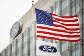 Ford verwacht in 2011 quitte te spelen