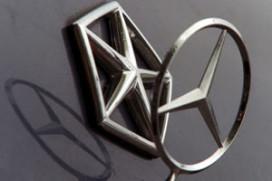 Daimler breekt met Chrysler