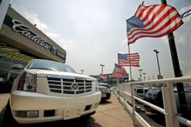 GM en Chrysler: schuldeisers voor het blok