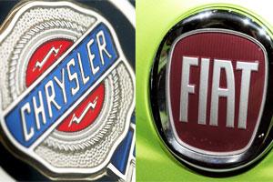 Chrysler failliet, doorstart met Fiat