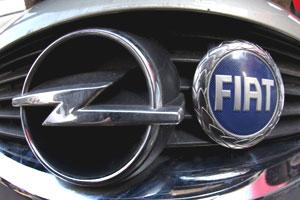Duitse minister vindt Fiat-plannen 'interessant