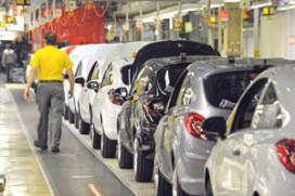 'Fusie Opel en Fiat kost tienduizend banen