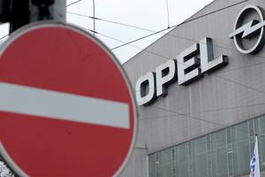 'Fiat wil Opel Antwerpen niet sluiten