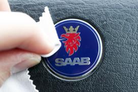 Saab Nederland in Belgische handen