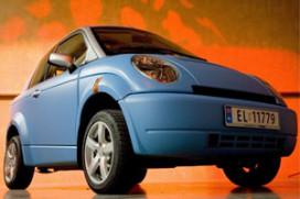 Eerste Europese Goedkeuring Voor Noorse Elektrische Auto
