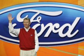 Ford heeft geen staatssteun nodig