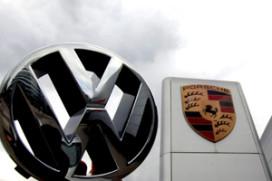Volkswagen breekt fusiegesprekken met Porsche af