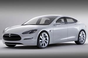 Daimler investeert in Tesla