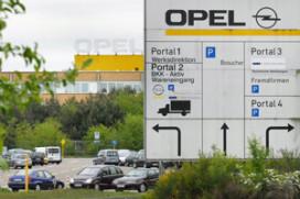 Drie partijen bieden op Opel