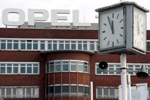 'Chinese autobouwer ook geïnteresseerd in Opel
