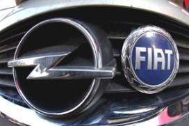 'Fiat verbetert bod op Opel