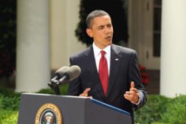 Obama hoopvol over kansen 'nieuw' GM