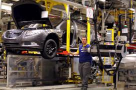 Duitse regering wil deze week beslissen over Opel