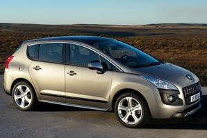 Peugeot 3008 scoort met praktisch rijgenot