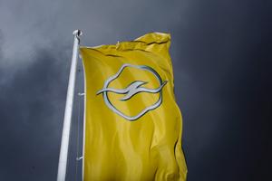 Redding Opel laat op zich wachten