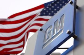 GM klaar voor faillissement