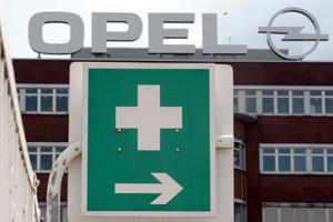 Situatie Opel steeds onzekerder